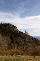 """Blue Ridge Parkway"", ""Christine Lewis Photography,"", Parkway, art, courthouse, decor, devil's, fine, home, mountains, outdoor, overlook, photography, print, scenic"