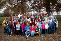 Lewis Family Fall 2015