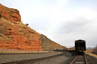 Utah, art, basin, christine, decor, fine, great, home, lewis, northwest, photographs, photography, pictures, prints, railroad, red, rock, tracks, train, western