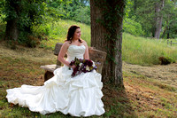 "chattanooga, ""christine lewis photography"", tennessee, tn, weddings, nature center, outdoor, natural, professional, wedding dress, tuxedo, portraits, posed"