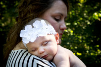 "professional portraits Chattanooga, TN ""Christine Lewis Photography"" lifestyle natural babies"
