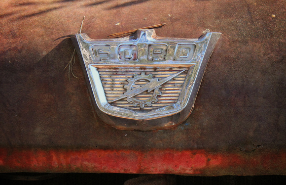 "art, ""christine lewis photography"", fine, photograph, print, vintage, ford, logo, antique, red"