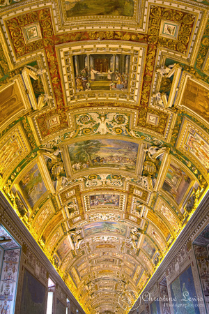 """The Vatican Museum, Rome, Italy, """"Christine Lewis Photography"""", travel"""