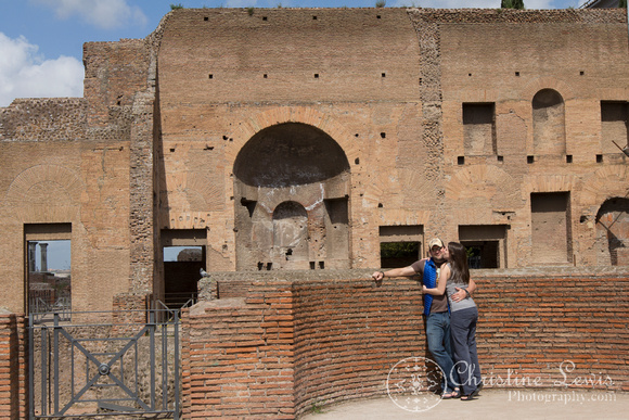 "rome, italy, ""christine lewis photography"", travel, palentine hill, ancient, ruins"