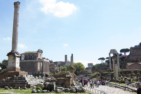 "rome, italy, ""christine lewis photography"", travel, roman forum, ancient, ruins"