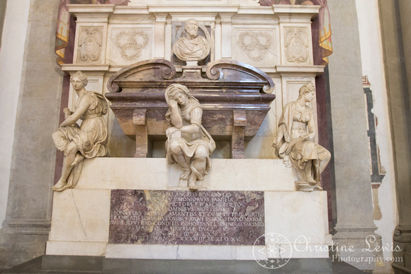 "Florence, Italy, travel, ""christine lewis photography"", fine art print, home decor, santa croce, michelangelo grave"