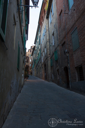 "siena, streets, tuscany, italy, travel, ""christine lewis photography"", home decor, fine art print"