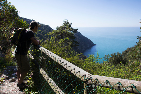 "italy, cinque terre, travel, ""christine lewis photography"", mediterranean, ligurian coast, hiking trail, fine art, home decor"