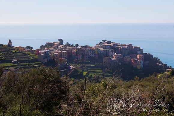 "italy, cinque terre, travel, ""christine lewis photography"", mediterranean, ligurian coast, fine art, home decor, corniglia"