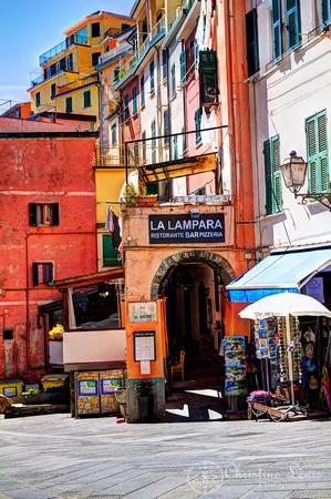 "italy, cinque terre, travel, ""christine lewis photography"", home decor, fine art, vernazza, mediterranean, ligurian coast, sea"