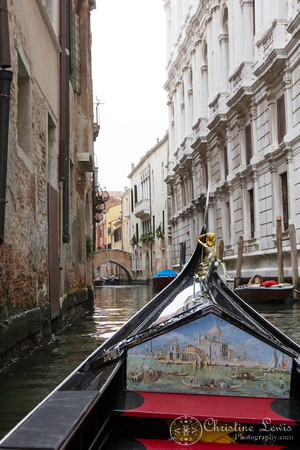 "italy, venice, travel, ""christine lewis photography,"" home decor, fine art print, gondola ride, bridge"