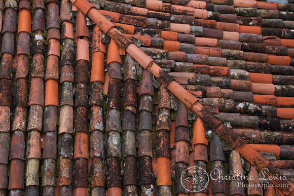"italy, venice, travel, ""christine lewis photography,"" home decor, fine art print, roofs, clay, terra cotta"