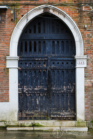 "italy, venice, travel, ""christine lewis photography,"" home decor, fine art print, door, blue"