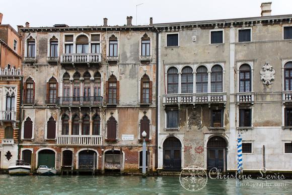 "italy, venice, travel, ""christine lewis photography,"" home decor, fine art print, gondola ride, palace, palazzi"