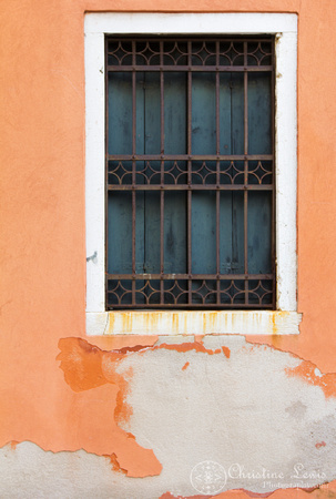 "venice, italy, travel, ""christine lewis photography"", fine art print, home decor, window, coral"