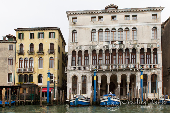 "italy, venice, travel, ""christine lewis photography,"" home decor, fine art print, gondola ride, the grand canal, palaces, palazzi"