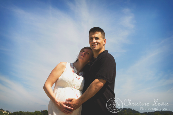 "maternity photo shoot, Chattanooga, TN, downtown, ""Christine lewis photography"", professional, portrait,"