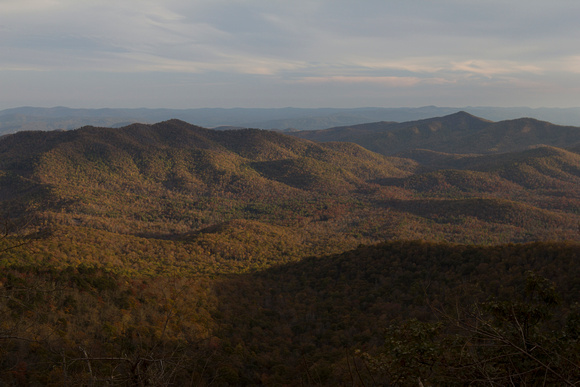 """""""Blue Ridge Parkway"""", """"Christine Lewis Photography"""", Parkway, art, decor, fine, forest, home, mountains, national, outdoor, overlook, photography, pisgah, print, scenic"""