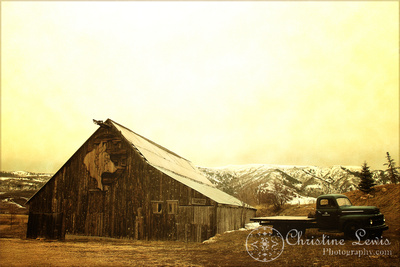 wyoming, travel, vintage, rustic, old, plains, cabin, landscape, art print, snow, mountains