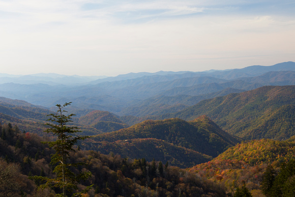 """""""Blue Ridge Parkway"""", """"Christine Lewis Photography,"""", Parkway, art, decor, fine, home, mountains, outdoor, overlook, photography, print, scenic"""