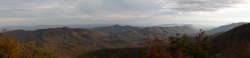 """""""Blue Ridge Parkway"""", """"Christine Lewis Photography"""", Parkway, art, decor, fine, forest, home, mountains, national, outdoor, overlook, photography, pisgah, print, scenic, panorama"""