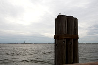 Battery Park to Lady Liberty