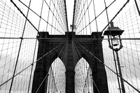 Brooklyn Bridge No.3